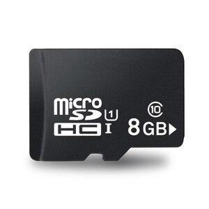 Image 1 - Prezzo di Fabbrica!!! 100 Pz/lotto 8 Gb Carta di Tf C10 Transflash Card Micro, di Alta Qualità 8G Micro Sdhc Sd Card C10 Ui per Il Cellulare