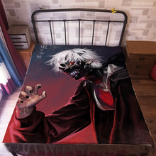 Tokyo Ghoul Bed Sheet #3