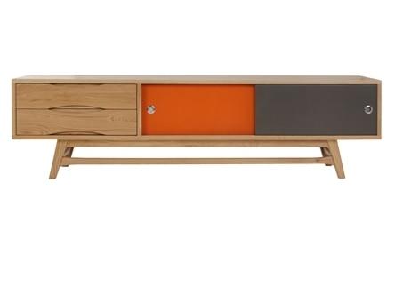TV Cabinet Scandinavian Furniture Designer Furniture Living Room Cabinet