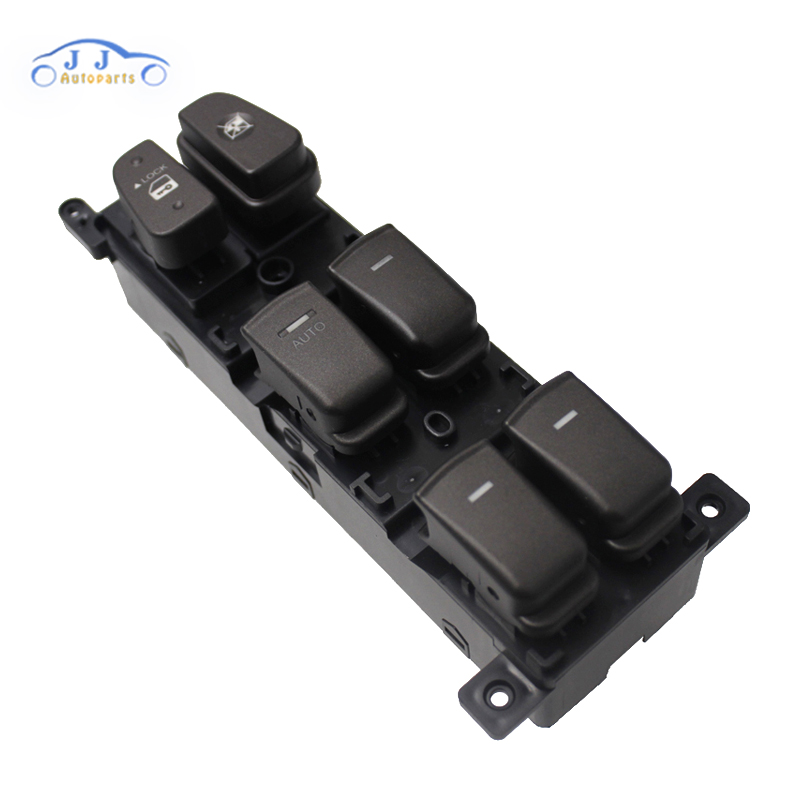 New Power Window Switch Left Driver Side For Hyundai 08-10 Sonata 935703K600