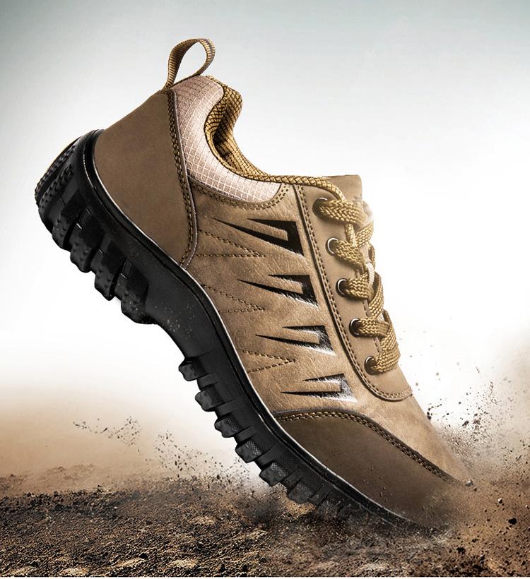Trainer Der Schuhe Outdoor 7