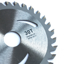 Free shipping of high quality decoration 1PCS 110*1.8*20*40T  TCT saw blade for soft/hard wood plastic aluminum profile cutting цены