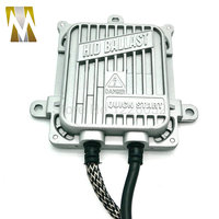 24 Meses de Garantía 55 W AC lastre 12 v HID Xenon Lastre bloque de encendido replacment para xenon hid kit H4 H7 H11 HB4 HB3 hid lastre