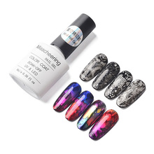 8ml Nail Foil Adhesive Glue Star For Foils Transfer Paper Manicure Art Tool 1 Bottle