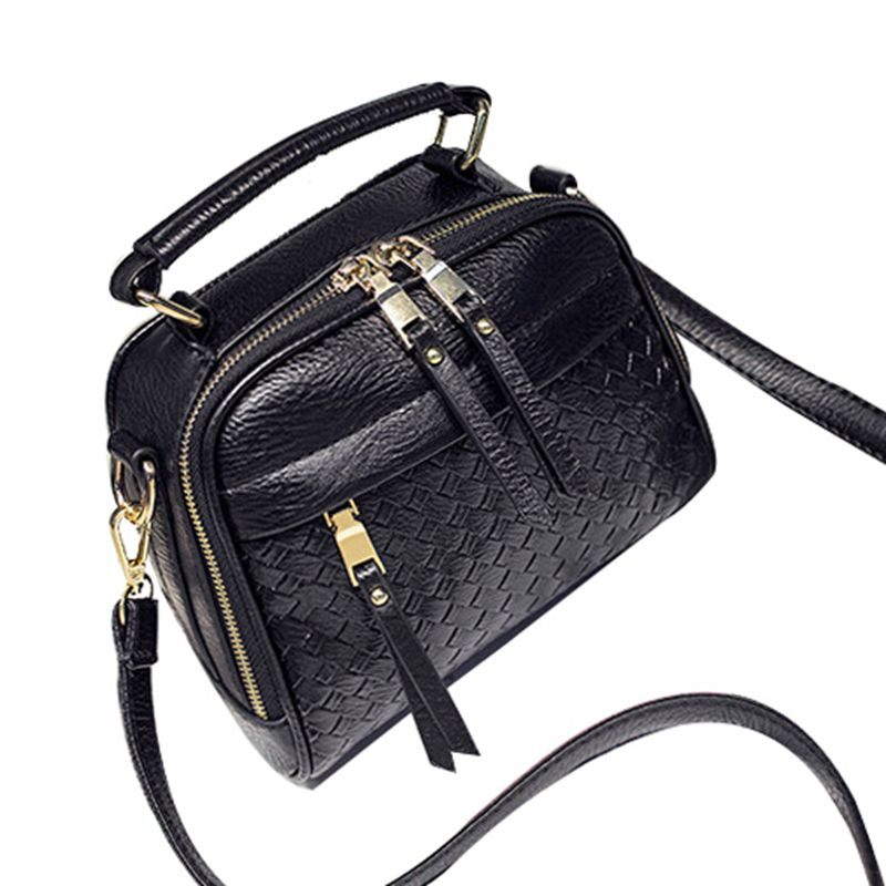 2017 Women Crossbody Bags For Women Small Handbags Leather Famous Brand Fashion Women Messenger Shoulder Bag Wholesale  F40-800