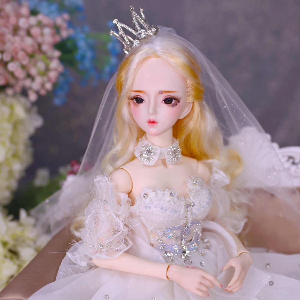 1/3 BJD кукла платье 62 см SD кукла одежда новый изысканный ручной работы высокое качество игрушка подарок