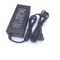 42V 2A Power Supply Charger For Xiaomi Mijia M365 Electric Skateboard Scooter New Charger Battery Adapter Accessories US EU Plug