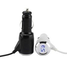 USB 3,1 Typ C Auto Ladegerät Adapter Für Samsung S9 S8 Plus Xiaomi 5 6 Huawei P10