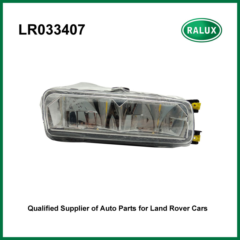 New front left Car Fog Lamp for Range Rover 2013- Range Rover Sport 2014- auto fog light supplier with high quality LR033407