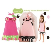 Retail Pink Christmas New Year Costumes Flower Girl Dress Baby 2013 Newborn Party Kids Clothes Children