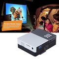Mini HD 1080 P 3D Video Player Home Theater LED Projector Beamer HDMI MHL AV USB SD
