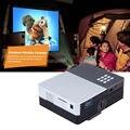 Mini HD 1080P 3D Video Player Home Theater LED Projector Beamer HDMI MHL AV USB SD