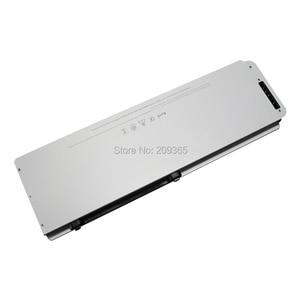 "Image 2 - Bateria do portátil para apple a1281 a1286 (versão 2008) para macbook pro alumínio 15 ""mb470 mb471 mb772 mb772 */a"