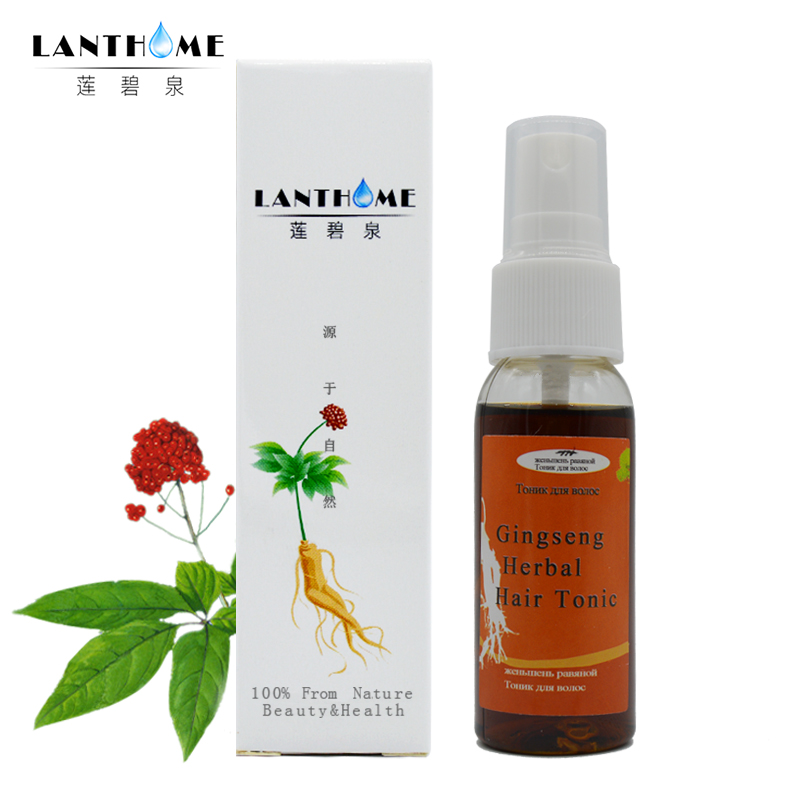 Lanthome Pilatory Hair Restoration Growth Spray Anti Bald Hair Loss Alopecia Treatment Fast Hair Regrowth Liquid Tonic Drop Ship Be Shrewd In Money Matters Back To Search Resultsbeauty & Health