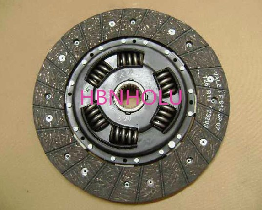 HBHOLU Clutch Disc Clutch Release pressure plate SMR196312 for Great Wall Haval 4G64 engine