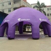 Надувные палатки павильон открытый Приём надувные Дисплей