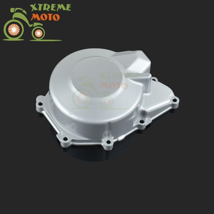Motorcycle Engine Motor Stator Crankcase Cover For Yamaha