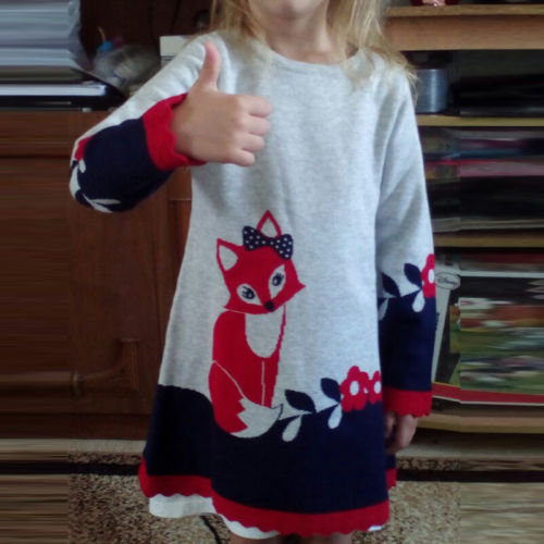 Kids-Winter-Warm-Dress-Fashion-Girl-A-line-fox-Sweater-Dresses-Knitted-Long-sleeve-O-Neck-Children-Clothing-Party-Wear-Dress-19-2