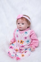 22 New arrival Handmade Silicone Vinyl Lifelike Sexy Toddler Baby Bonecas Girl Kid Doll Reborn bebe big size Silicone Juguetes real baby size 60cm reborn toddler girl princess handmade doll surprice silicone vinyl adora bonecas girl kid reborn lol