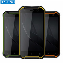JEASUNG P8 Waterproof 4G Rugged mobile phone ip67 ip68 4G Sh