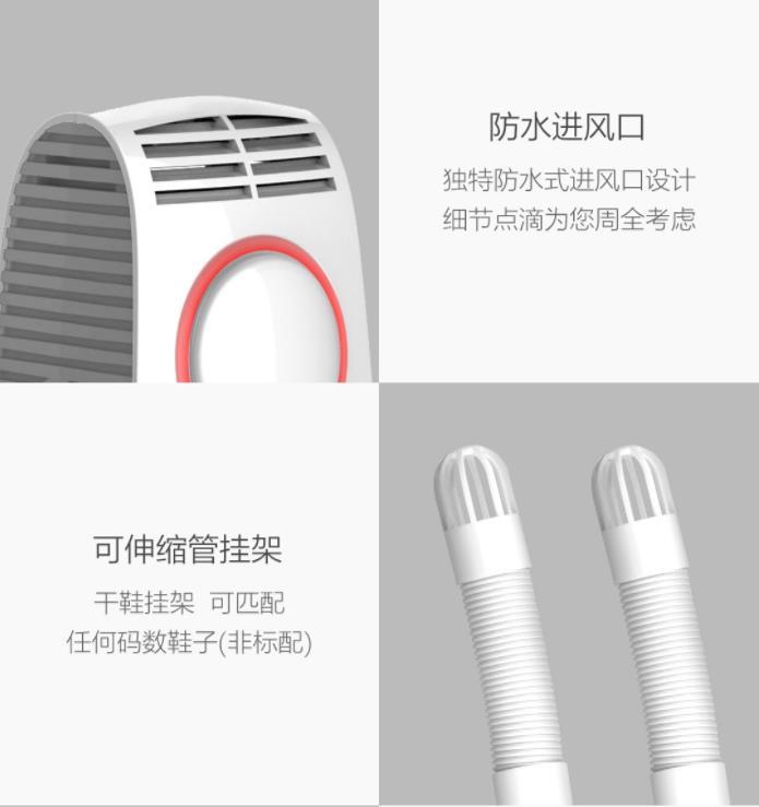 Original xiaomi mijia tripla proteção de armazenamento