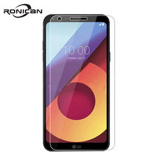 RONICAN Screen Protector Glass sFor LG Q6 Tempered Glass For