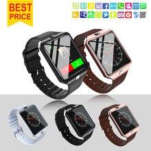 Módní chytré hodinky s podporou SIM karty a mnoha funkcemi