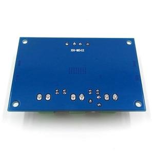 Image 5 - AIYIMA TPA3116D2 モノラルデジタルオーディオアンプボードクラス D 100 3w のアンプ DC12 26V DIY XH M542 ハイファイアンプモジュール