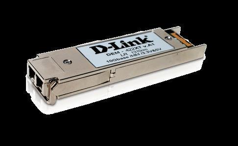 Бесплатная доставка! на складе 100% Новое и оригинальное гарантия 3 года D-LI.N/. K DEM-422XT 10 Г 1310nm 10 КМ XFP