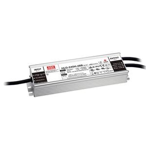 Image 1 - Sterownik meanwell HLG 120 48A/B, HLG 240 48A/B, ELG 150 48A/B, ELG 240 48A/B zasilacz 120 w/240 w 110 V/220 V 85 265V quantum board