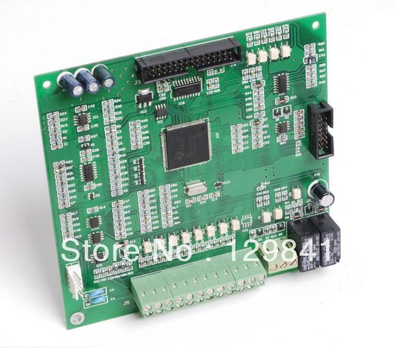 High Quality Electronic Printed Circuit Board Design Pcb Manufacturer