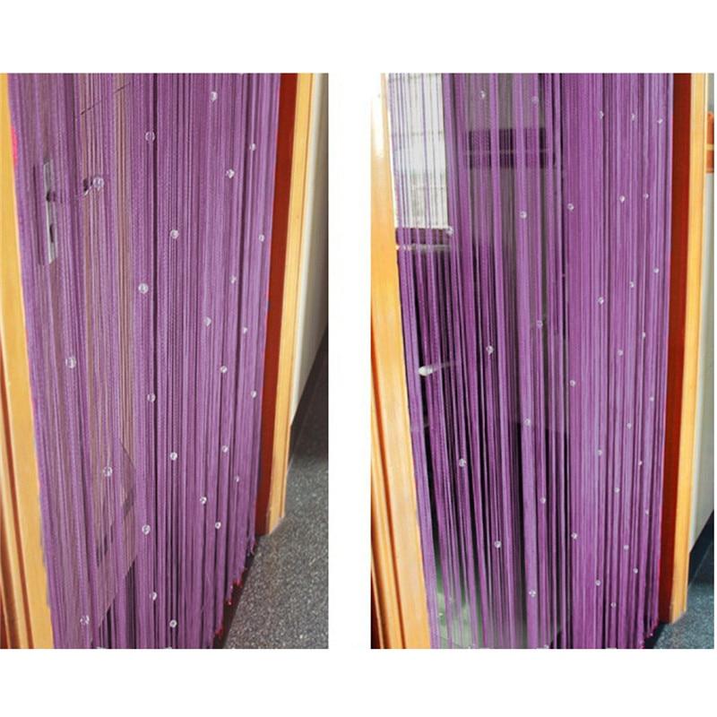 String Curtains With Beads Online India Www Elderbranch Com Designer Door Curtain Design Lajada