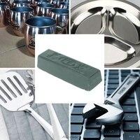 연마재 페이스트 샤프닝 샤프너 연마 왁스 그라인딩 복합 바 스테인레스 스틸 구리 알루미늄 제품