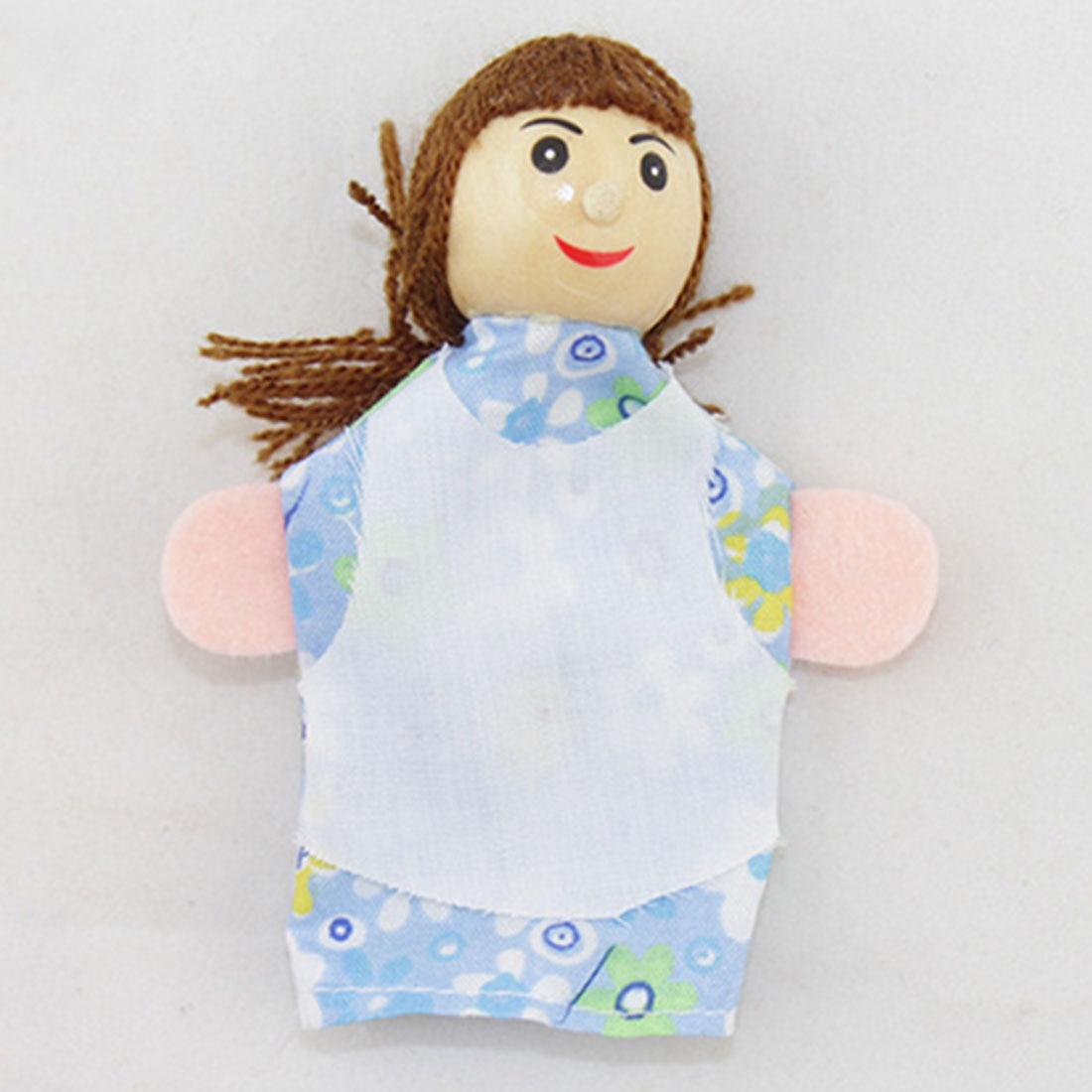 Surwish-6PCSSet-Family-Finger-Puppets-Storytelling-Doll-Kids-Children-Baby-Educational-Toys-2
