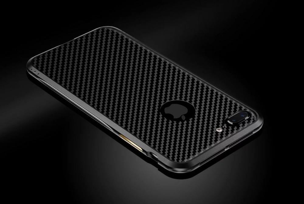 iphone metal Artı kılıf 13