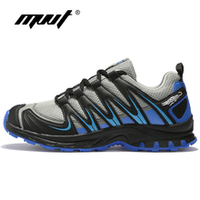 Plus Size 46 Outdoor Running Shoes Men Sneakers Beach Zapatillas Hombre Deportiva Cross-Country Sport