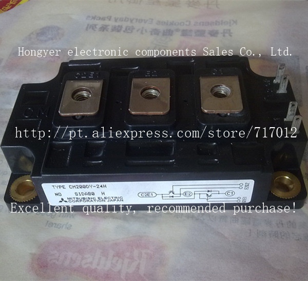 ФОТО Free Shipping CM200DY-24H No New(Old components,Good quality) IGBT module:200A-1200V,Can directly buy or contact the seller