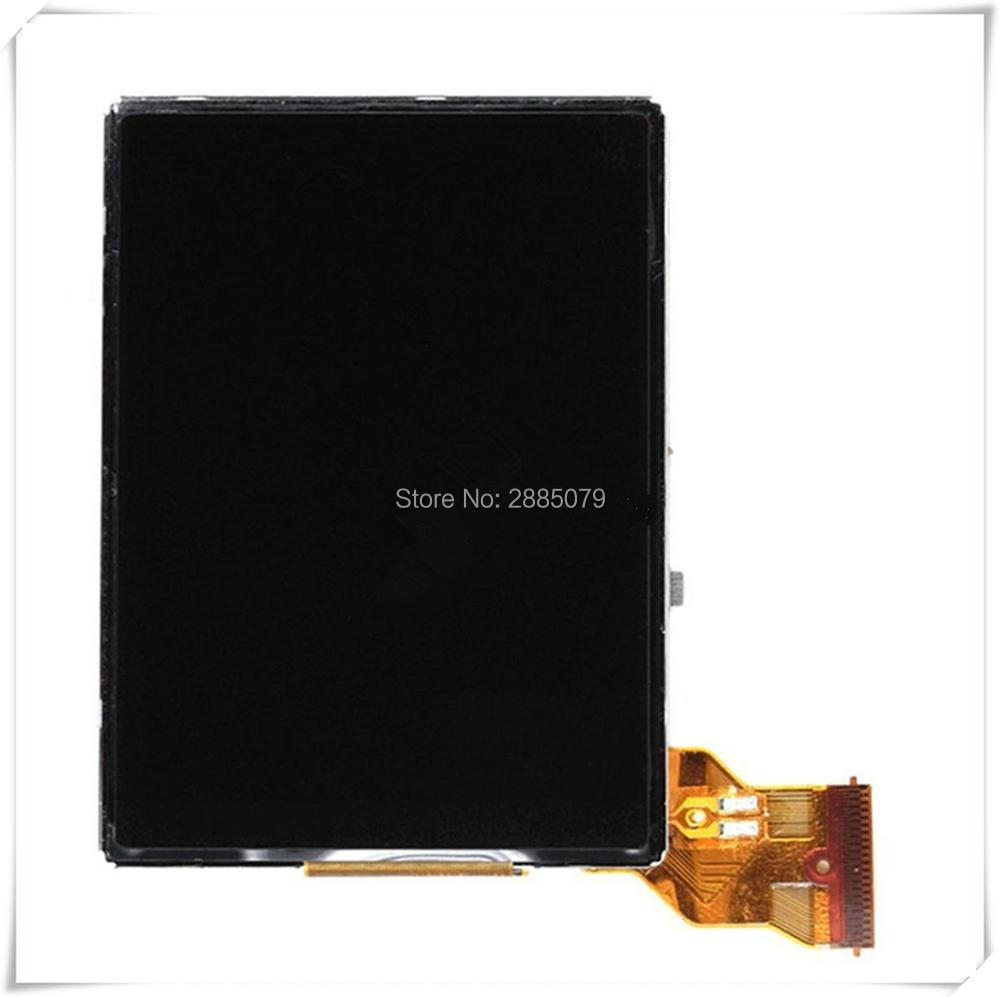 New LCD Display Screen For Canon IXUS220;PC1591;Elph300;IXY410F;IXUS 220 HS Digital Camera With Outside Screen