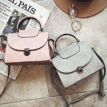 Luxury Brand Women Handbags Famous Designer Doctor Bags PU Leather Vintage Shoulder Crossbody Bags For Women