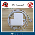 """Genuine Original For magsafe 2 60W 16.5V 3.65A T tip Laptop power adapter charger for apple Macbook pro 13"""" A1465 A1425 A1502"""