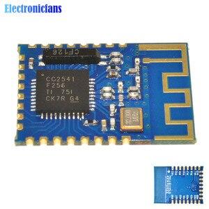 JDY-08 HM-11 BLE Bluetooth 4.0 Uart Module émetteur-récepteur commutation centrale Module sans fil Transmission série compatible CC2541