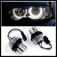 5W LED Marker Angel Eyes For BMW E39 E53 E60 E61 E63 E64 E65 E66 E87