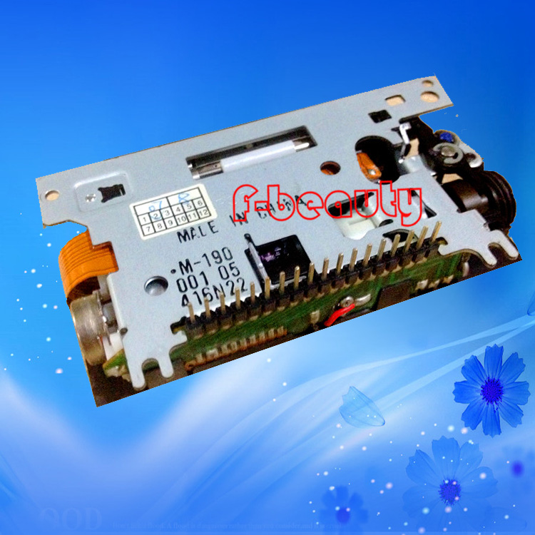 New Original Printhead Print Head Compatible for EPSON M-190 Printer head 8 Pin new original f155040 printhead print head for epson r250 cx3500 cx4700 cx5900 cx8300 cx9300 cx4100 cx4200 cx4600 cx6900 printer