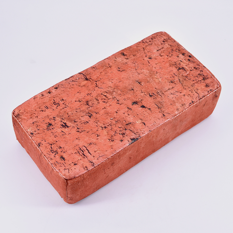 Super Lifelike Sponge Brick Fake Brick For Comedy Magic Tricks Magicians Stage Street Gimmick Props