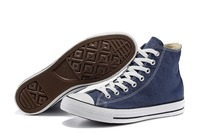 Converse All Star Men Women S Sneakers Canvas Hight Skateboarding Shoes Converse Canvas Shoes
