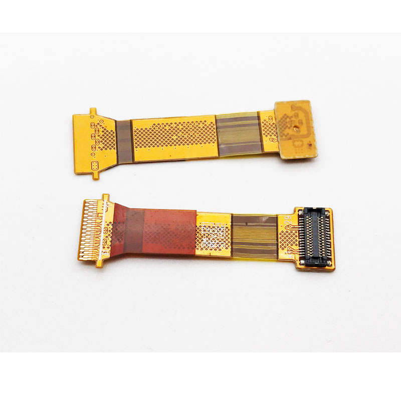 New Main Board LCD Display Screen Connector Motherboard Flex Cable For Galaxy Tab 3 7.0 SM-T211 SM-T210 T211 T210