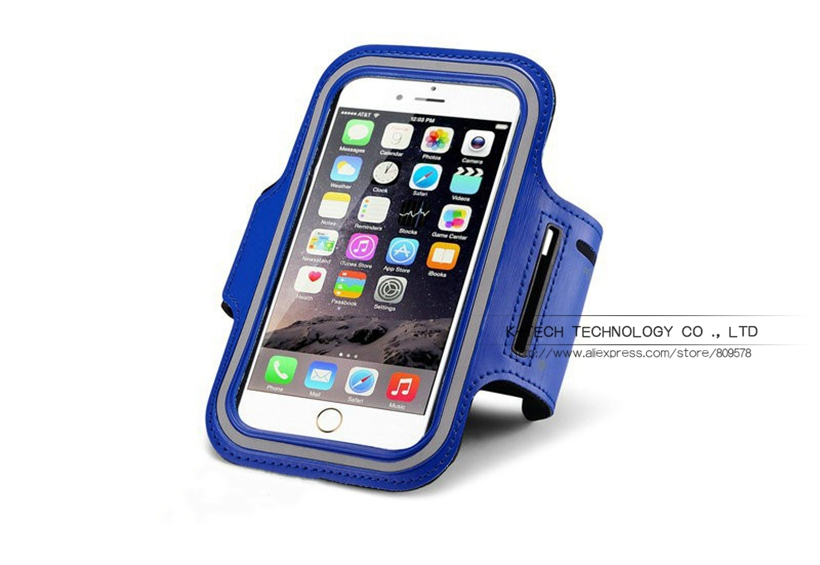 Mobile Phone Accessories Haissky Sport Running Armband Case For Iphone Xs Xr 6s 7 8 Plus Samsung S8 S9 Plus Xiaomi Mi8 Pocophone F1 Touch Screen Arm Bag Neither Too Hard Nor Too Soft Cellphones & Telecommunications