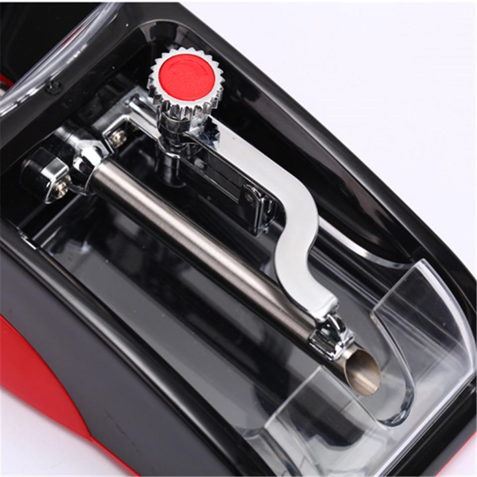 ONUOSS elektriskās tabakas velmēšanas mašīna Vienkārša - Mājsaimniecības preces - Foto 5