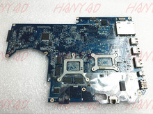 For DELL L511Z Laptop Motherboard DASS8BMBAE1 CN-01XFF3 01XFF3 1XFF3 i7 cpu Processor GT525 2GB HM67 100%working lntel core i5 2540m cpu 3m 2 6g socket g2 dual core laptop processor for hm65 hm67 qm67 hm76 working 100% free shipping