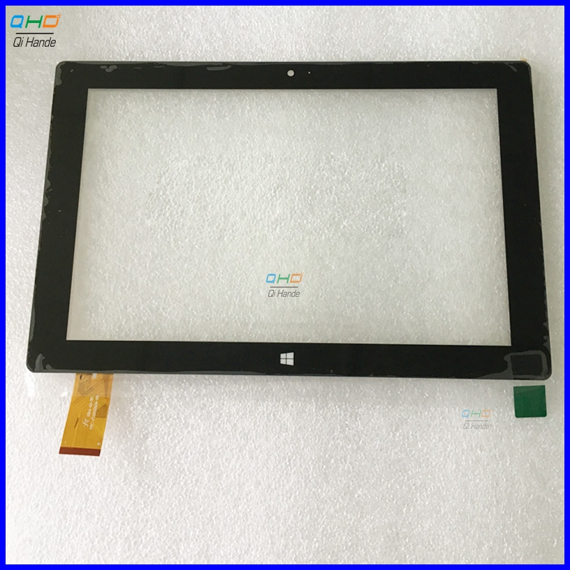 For IRBIS TW21 TW20 10.1'' Inch New Black Outter Touch Screen Panel Digitizer Sensor Repair Replacement Parts Free Shipping new 8 inch touch screen panel digitizer sensor repair replacement parts for onda v80 plus oc801 touch free shipping